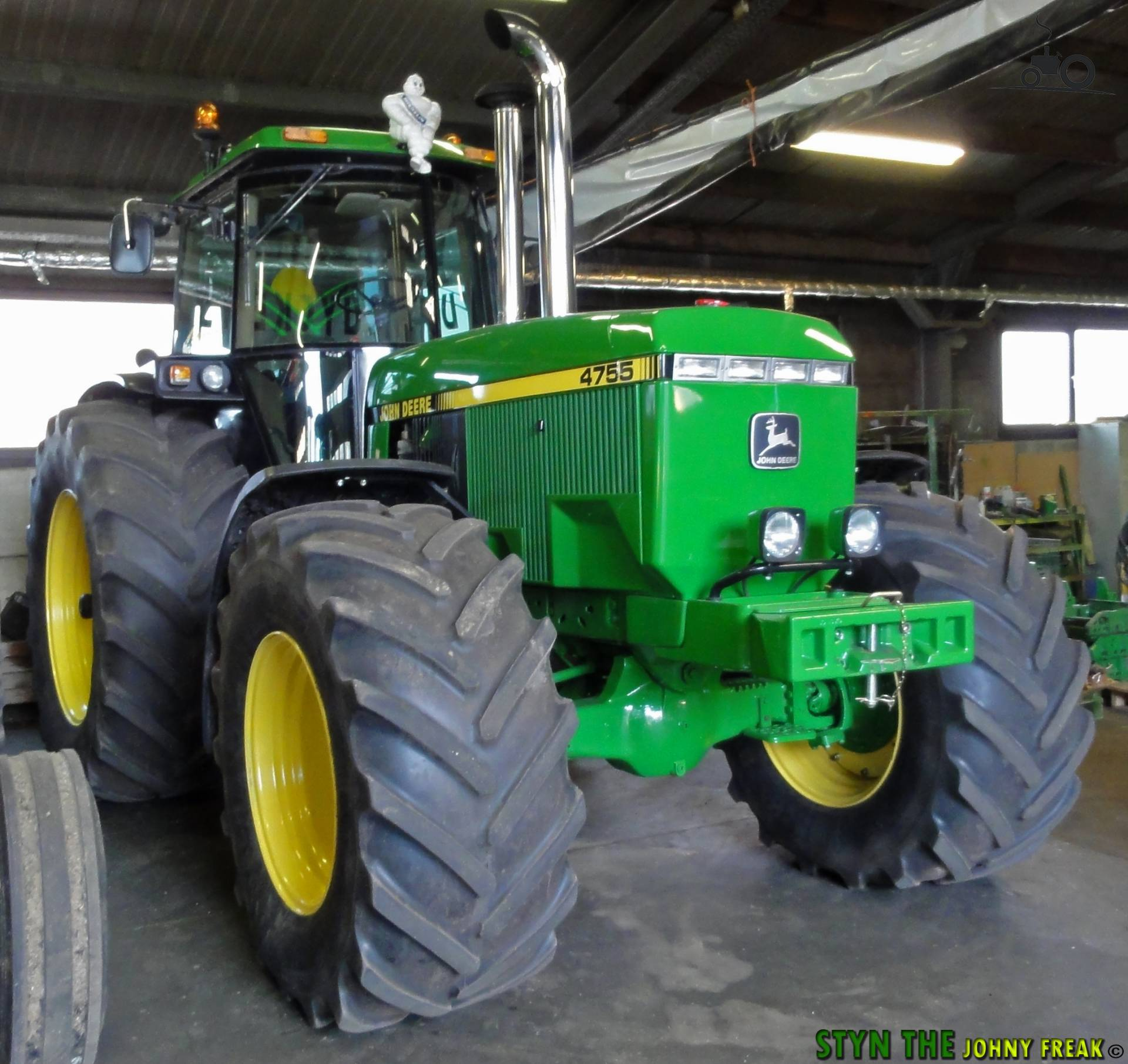 john deere 4755 specs and data everything about the john deere 4755. Black Bedroom Furniture Sets. Home Design Ideas