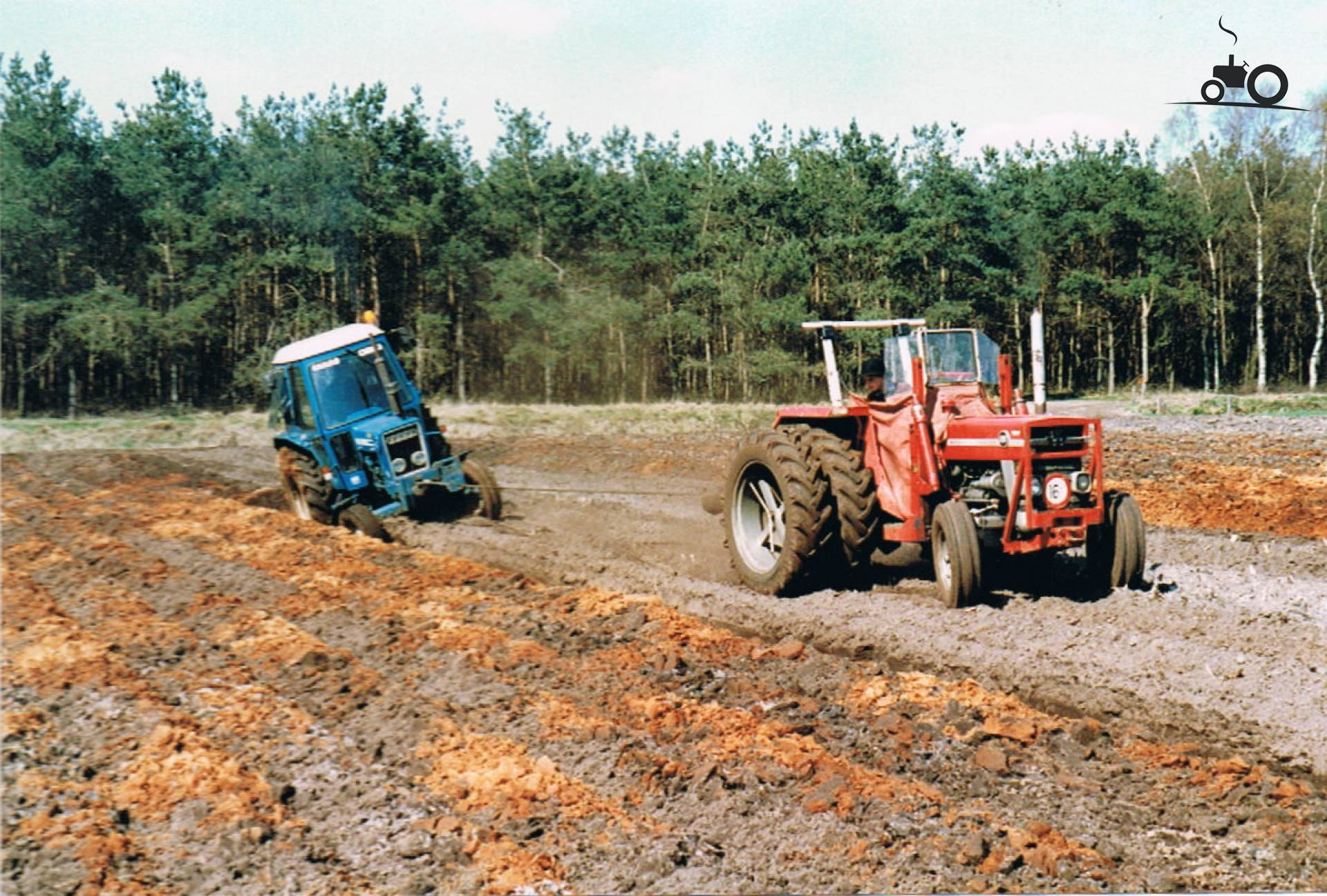 Massey Ferguson 135 Specs : Massey ferguson specs and data everything about the