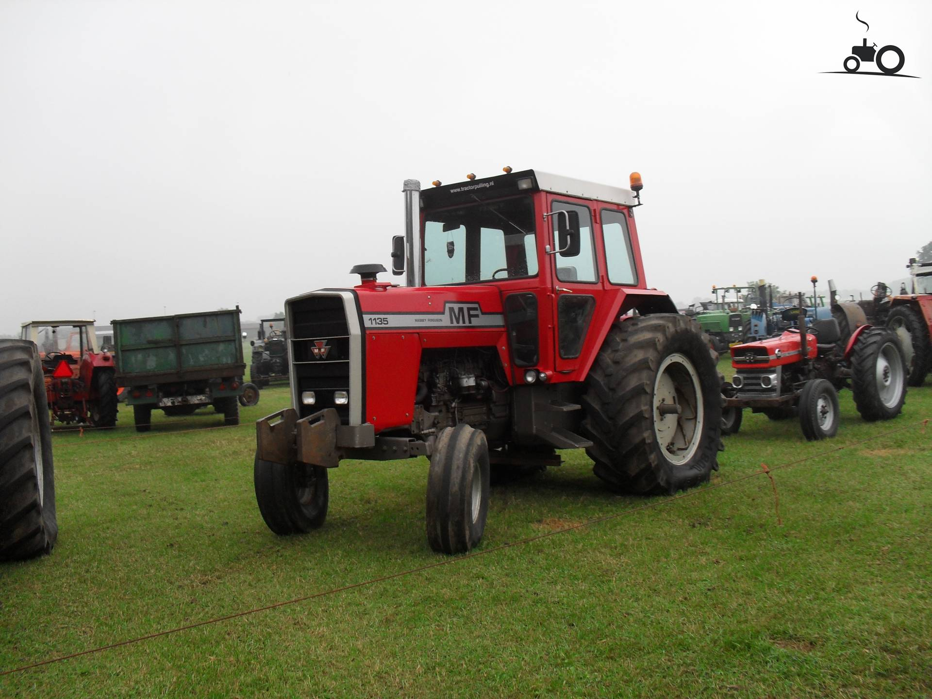 Massey Ferguson 1135