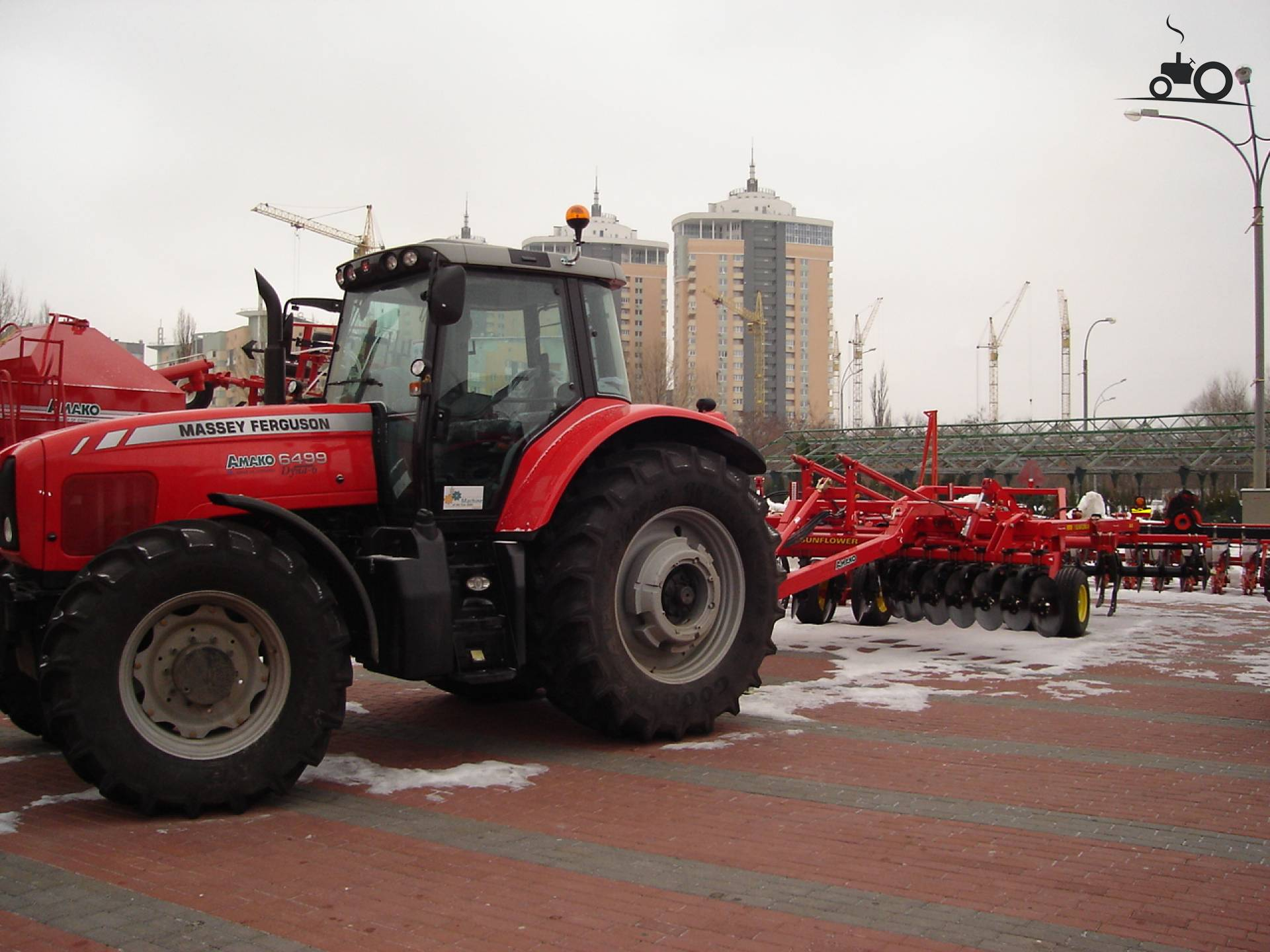 massey ferguson case study Agco - massey ferguson with a 150 year history, we have tractor solutions for road maintenance, snow removal, field and trail case study hurricane sandy didn.