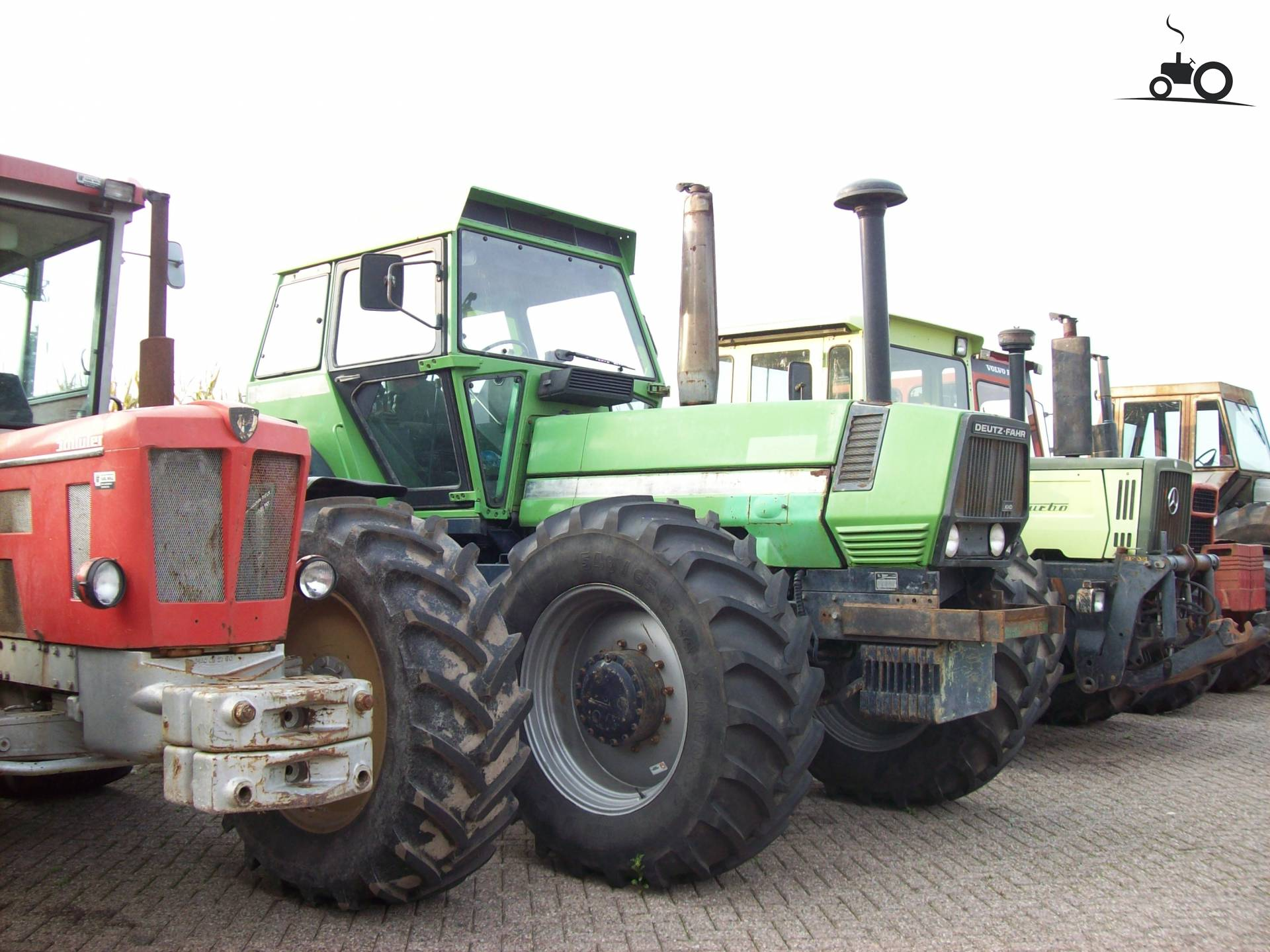 Impressies van de bouw van het huis industriele panden te for Uit de hand te koop oost vlaanderen