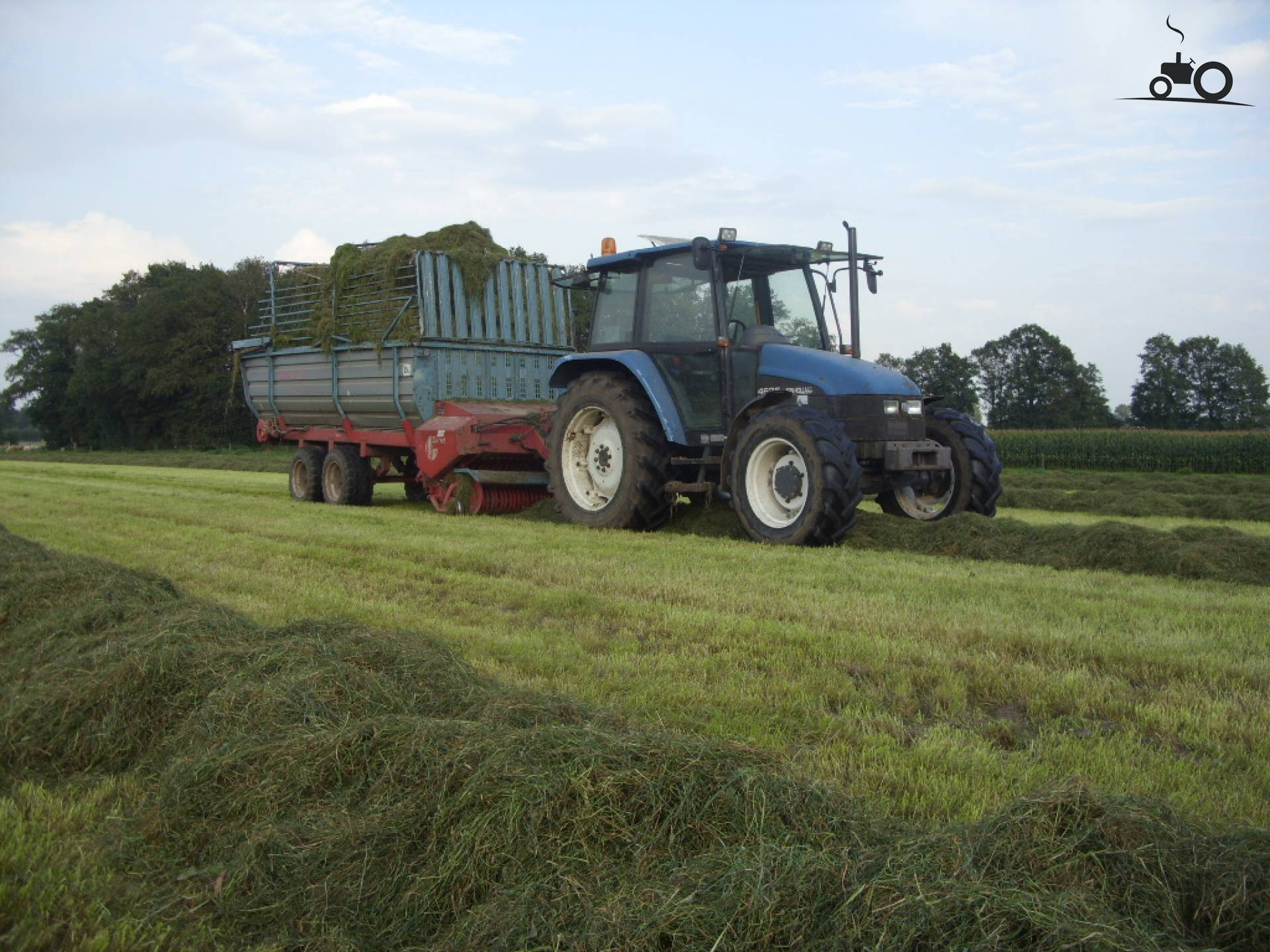 New Holland 4835 Manual Free