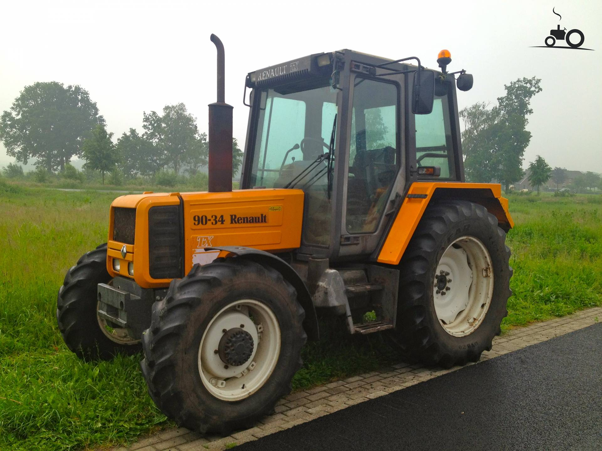 Image Renault 90 34 Tx 646899