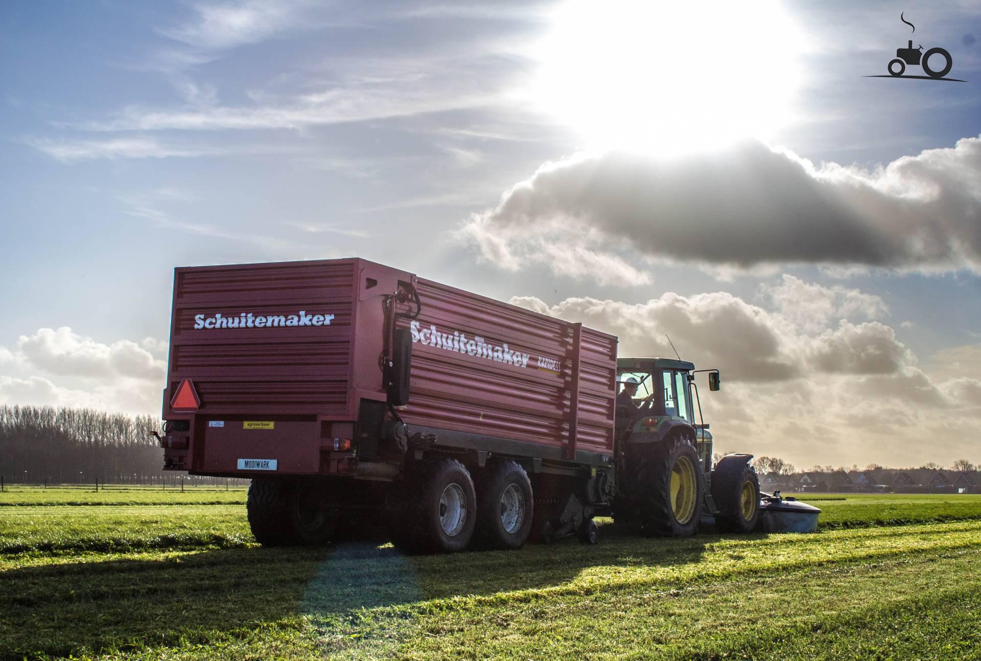 Schuitemaker Rapide 55V