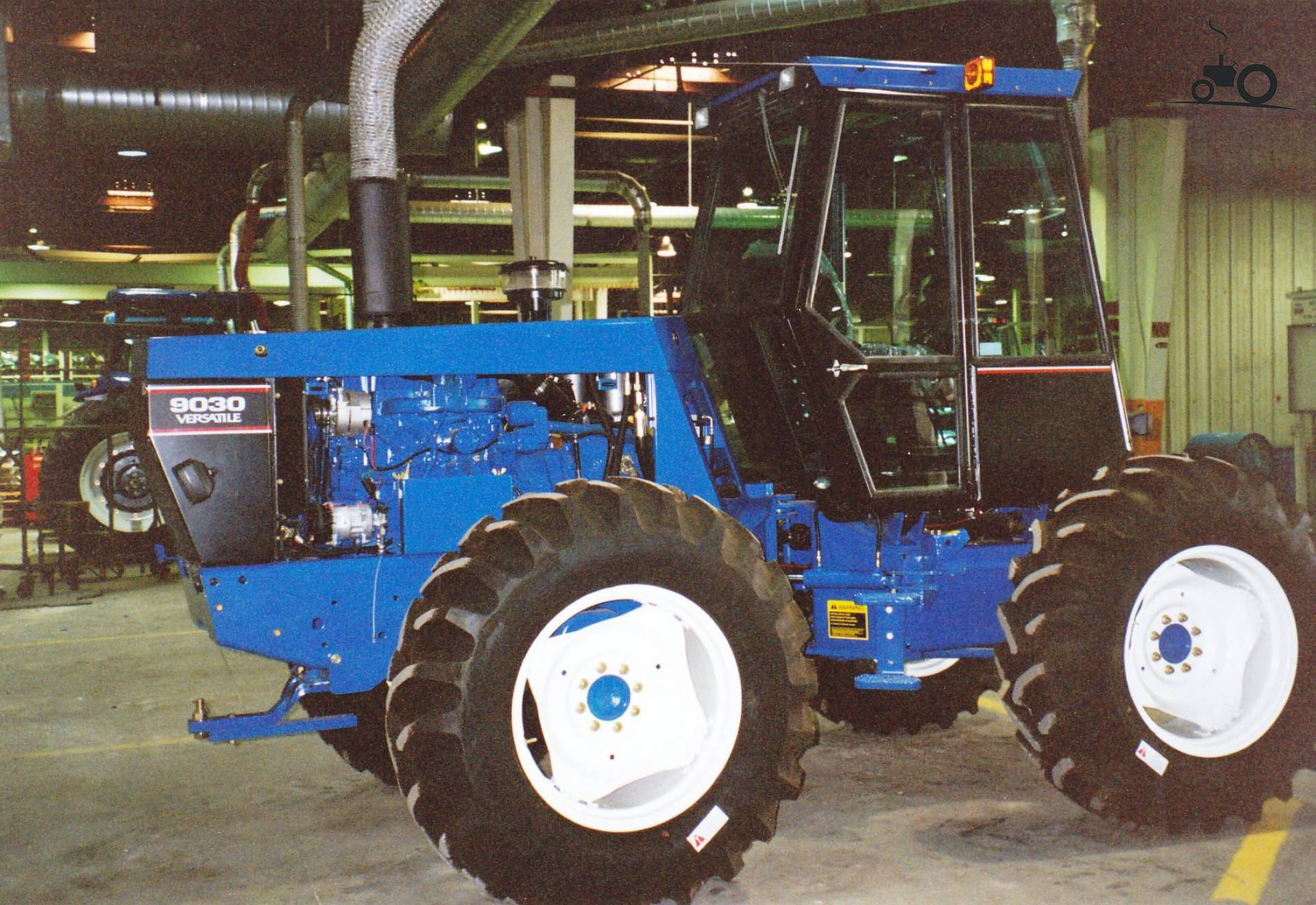 Ford Bi Directional Tractor : Ford bi directional specs and data everything about