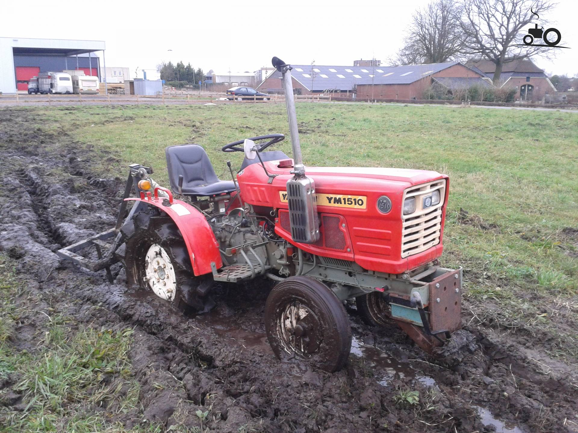 Yanmar Tractors Used Yanmar Tractors Yanmar Tractors For ...