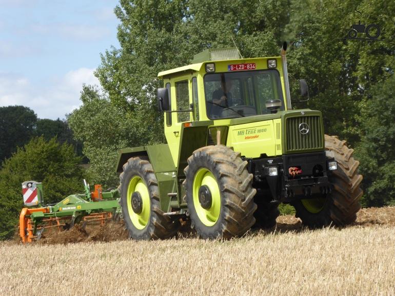 Unimog et MB Trac pour une utilisation agricole dans le monde  - Page 16 1184172-1800-mb-trac