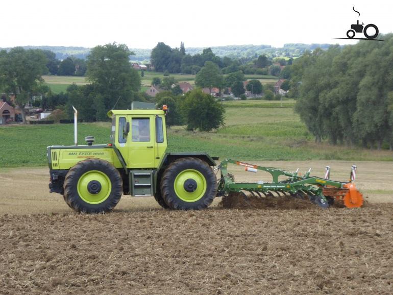 Unimog et MB Trac pour une utilisation agricole dans le monde  - Page 16 1184402-1800-mb-trac