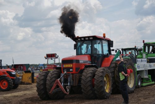 Agco Allis 9695 van EA_MF