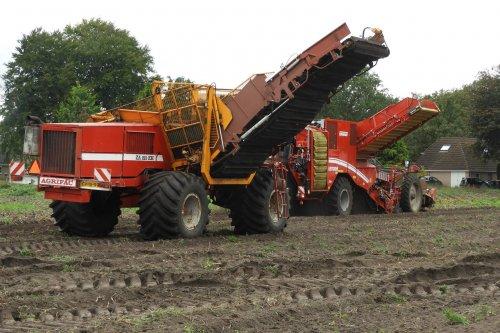 Agrifac ZA215 EH van pekkerietfan