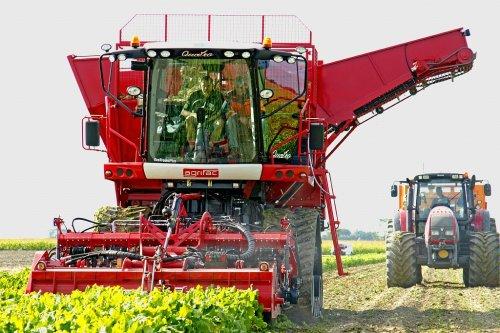 Agrifac Quatro Fond d'écran