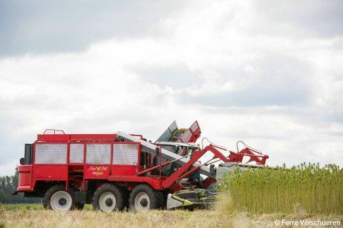 Agrifac Big Six van FerreV