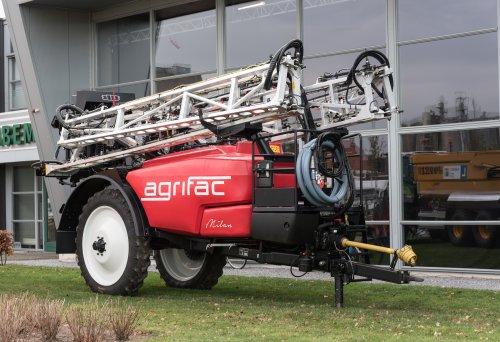 Agrifac Milan Fond d'écran