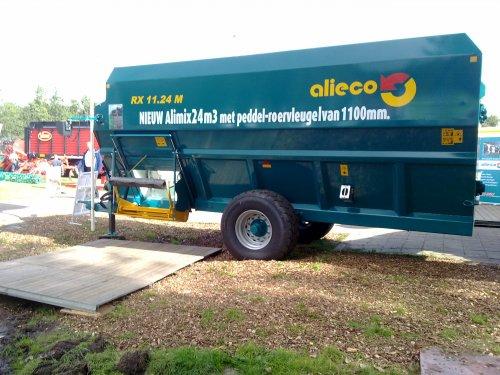 Alieco Alimix RX 11.24M van TTX210