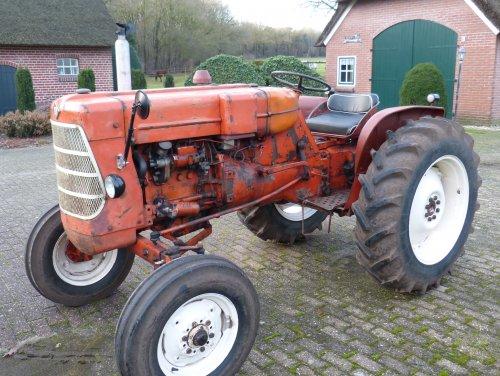 Te koop Allis Chalmers ED 40 .. Geplaatst door allis man op 30-12-2020 om 19:54:36, op TractorFan.nl - de nummer 1 tractor foto website.