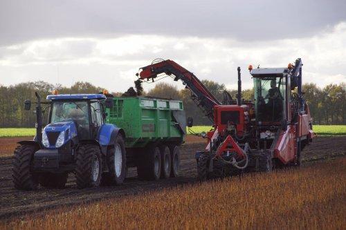 Foto van een Amac ZM2. Geplaatst door jans-eising op 28-12-2017 om 18:26:42, op TractorFan.nl - de nummer 1 tractor foto website.