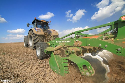Cultivating 2016 | New Holland T7.315 HD Blue Power + Amazone Cetros 4001-2TX  Complete photo coverage: https://www.flickr.com/photos/129661619@N08/albums/72157670633259073   more photos you can find also on  [url=https://www.flickr.com/photos/129661619@N08/]Flickr page[/url] | [url=https://www.facebook.com/DYNASTYphotography-204551272942391/]Facebook DYNASTYphotography[/url] | [url=https://www.instagram.com/lukaskralphoto/]instagram lukaskralphoto[/url] | [url=https://www.instagram.com/martin939king/]instagram martinking[/url]