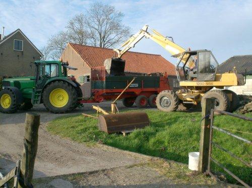 Foto van een Argenterio onbekend.. Geplaatst door nick6620 op 01-01-2009 om 19:35:05, op TractorFan.nl - de nummer 1 tractor foto website.