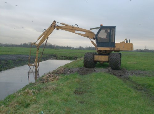 Foto van een Argenterio onbekend.. Geplaatst door nick6620 op 11-01-2009 om 18:47:54, op TractorFan.nl - de nummer 1 tractor foto website.