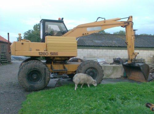 Foto van een Argenterio onbekend.. Geplaatst door nick6620 op 11-01-2009 om 18:48:34, op TractorFan.nl - de nummer 1 tractor foto website.
