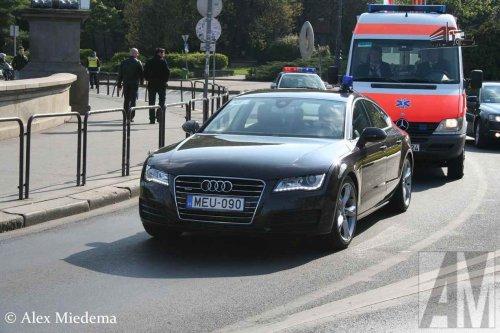 Audi onbekend/overig van Alex Miedema