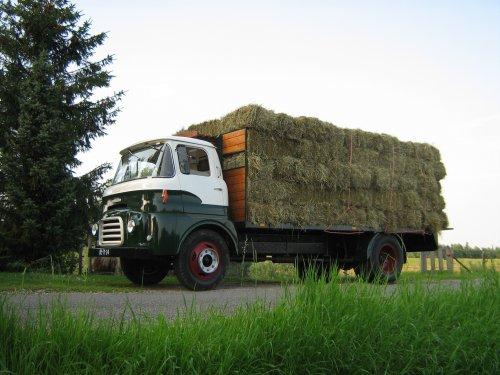 Austin KDF-8 van Rien Wildemans Meer informatie over deze Austin truck Zie de website:        Morris Austin trucks in Nederland te vinden op: http://www.austinenmorristrucks.esy.es