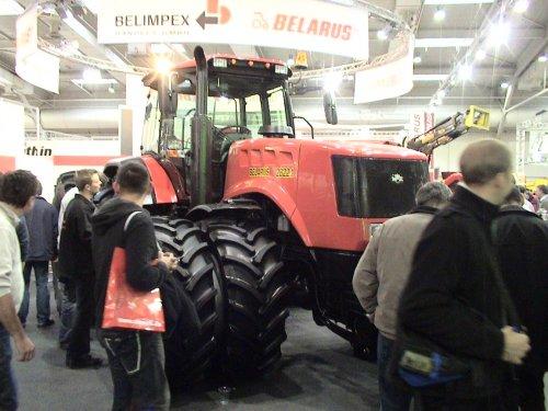 Belarus 2822.1 van LalaNH