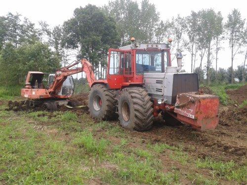 Belarus XT3 1507 van smeitink