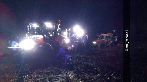 Foto van een BLOOPERS Vast. Geplaatst door karlofendt op 29-10-2017 om 22:02:30, op TractorFan.nl - de nummer 1 tractor foto website.
