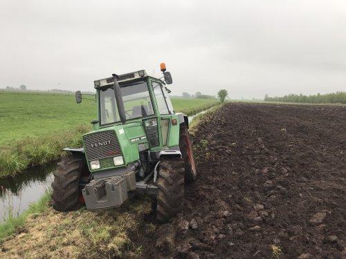 Foto van een BLOOPERS Vast. Geplaatst door Angelo368 op 05-05-2019 om 11:55:34, op TractorFan.nl - de nummer 1 tractor foto website.