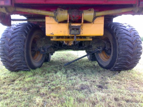 stuurstank uit schroefdraad getroken met achteruit rijden. Geplaatst door Ron op 03-09-2008 om 21:40:50, met 12 reacties.