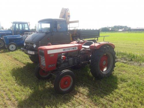 Foto van een Carraro 300 op het oldtimertreffen in Torhout.. Geplaatst door stijn-de-bock op 05-06-2019 om 09:24:52, op TractorFan.nl - de nummer 1 tractor foto website.