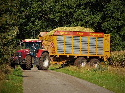 Bart Sprangers. Geplaatst door fend1984 op 11-01-2017 om 20:49:32, op TractorFan.nl - de nummer 1 tractor foto website.