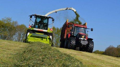 Volker. Geplaatst door Lisan op 18-05-2017 om 22:14:32, op TractorFan.nl - de nummer 1 tractor foto website.