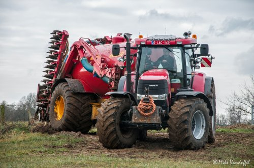 Case IH Puma 230 van mike_v