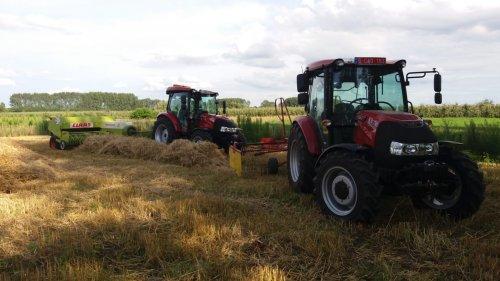 Twee broertjes op hetzelfde veld.. Geplaatst door stijn-de-bock op 08-08-2019 om 22:24:53, met 2 reacties.