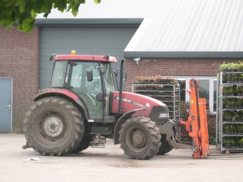 Case IH JX 95 van JD6930