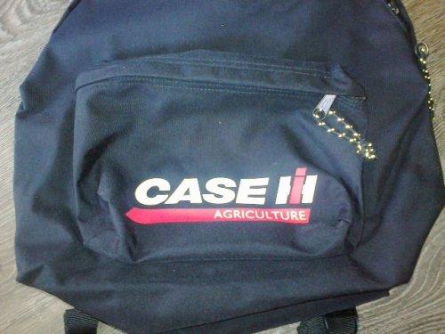 Case IH Sjomp van renault551s