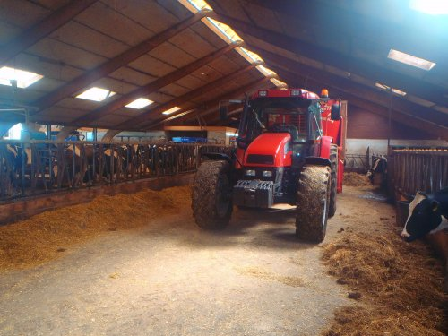 Case IH CS 94 van robbert7130