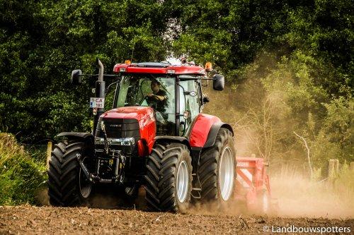 Case IH Puma 225 van tractorfreek
