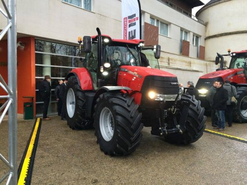Picture Case IH Prototype