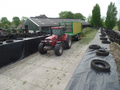 Case International Magnum 7140, foto van robbert7130