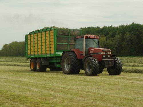 Case International Magnum 7130, foto van robbert7130