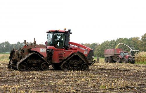 Standby voor het geval dat..... Geplaatst door Jack op 16-10-2017 om 21:22:20, op TractorFan.nl - de nummer 1 tractor foto website.