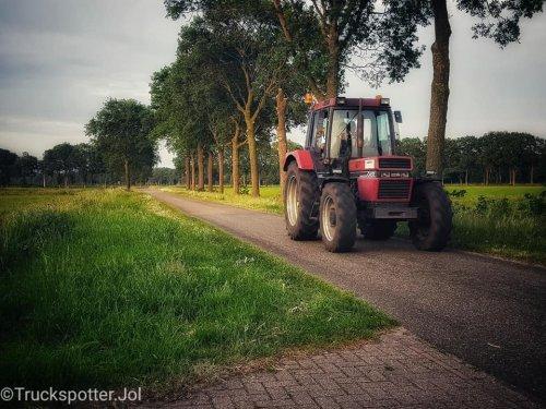 Foto van een Case .8.45 XL Plus. Geplaatst door Truckspotter.jol op 03-06-2018 om 17:22:31, op TractorFan.nl - de nummer 1 tractor foto website.