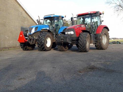 Tractors Diverse van Lars Benes