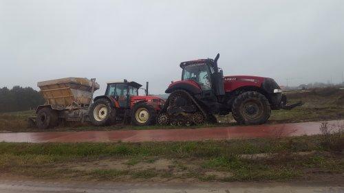 Foto van een Tractors Diverse. Geplaatst door MANAckerdiesel op 04-11-2019 om 12:24:40, met 15 reacties.