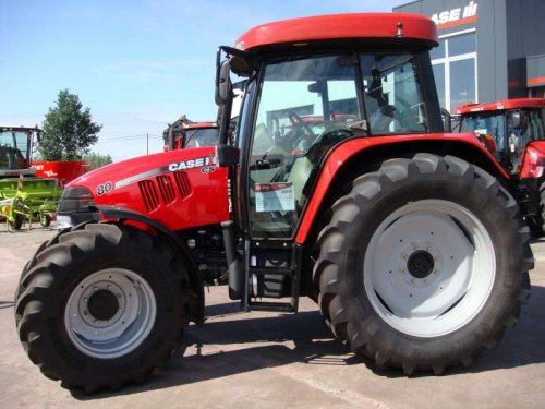 Picture Case IH CS 80