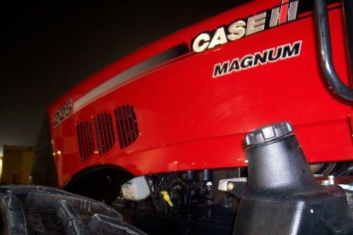 Case Magnum 225 Fondo de escritorio