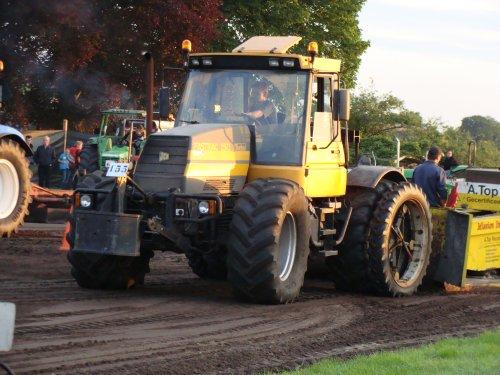 JCB Fastrac 150 van Rik_fordpower